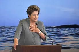 Dilma guerra