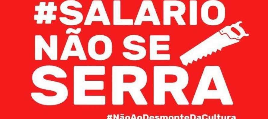 Professores das escolas livres de Santo André têm salários atrasados
