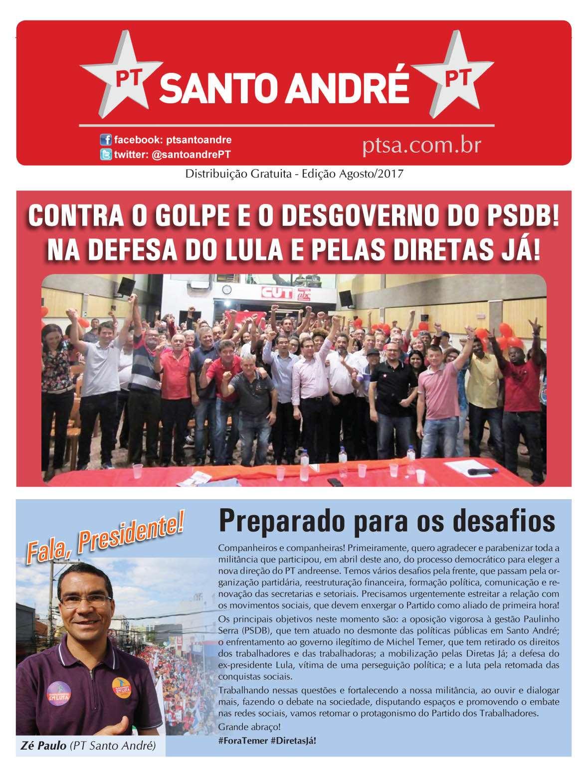 Jornal PT Agosto 2017-1