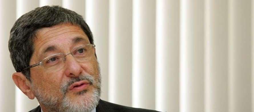Sergio Gabrielli: O voto político do ministro José Jorge