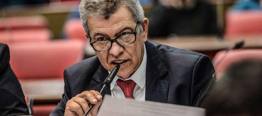 Deputado estadual Luiz Turco (PT) tem mais três emendas liberadas para o interior paulista
