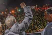 Caravana de Lula no Sul confronta debate de projeto de país com discurso de ódio