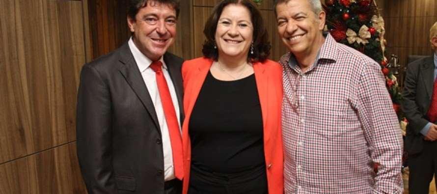 Andreense Miriam Belchior assume presidência da Caixa no dia 23 de fevereiro