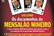Em debate, Aécio não explica tucanos corruptos da Pasta Rosa e da compra de votos para a reeleição