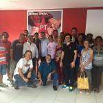 Mobilização Macro Vale do Paraíba
