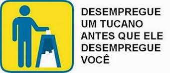 Porque não votar no PSDB