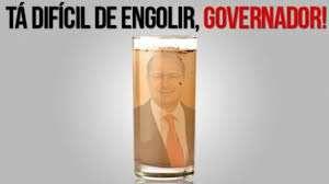 Sabesp e Alckmin sugaram até a última gota de água e vida do Cantareira