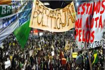 13 de março: em defesa dos trabalhadores, da Petrobras, da Democracia e da Reforma Política