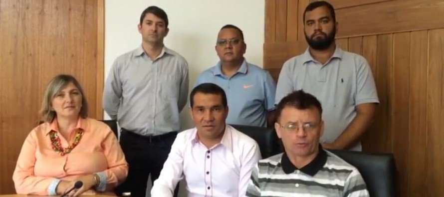 Bancada do PT aprova emenda que revoga aumento do IPTU de Paulo Serra