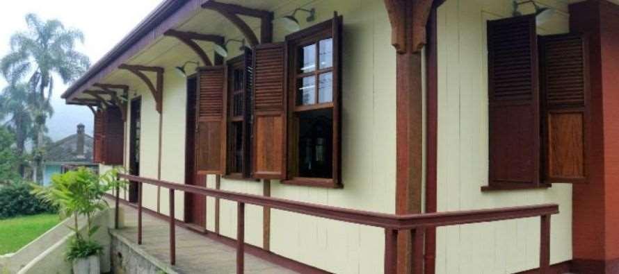 [#Férias] – Com investimento do Governo Grana, Vila de Paranapiacaba é opção de passeio nas férias