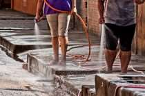 Governo Haddad quer conscientizar antes de punir uso abusivo de água