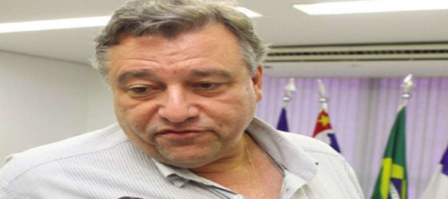 Por ações criminosas sentença de Aidan Ravin sai até dezembro