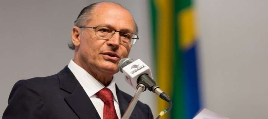 PT vai investigar se governo Alckmin desviou recursos públicos para financiar blogueiro