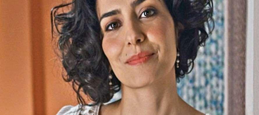 """""""Mentira deslavada"""", diz Letícia Sabatella sobre vídeo que convoca protesto"""