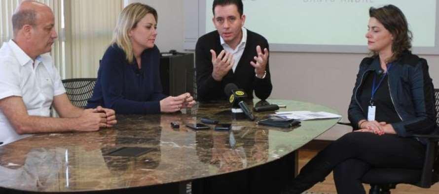 Érika de Paula: Sem diálogo com o Conselho, Governo Paulo Serra (PSDB) não esclarece QualiSaúde Santo André