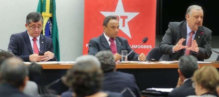 [#PTnaCâmara] – Deputados apresentam propostas para Brasil superar Crise