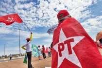 Vox: PT é disparado o partido mais querido do Brasil
