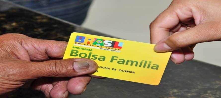 Bolsa Família: Queda de natalidade é maior entre beneficiários diz IBGE