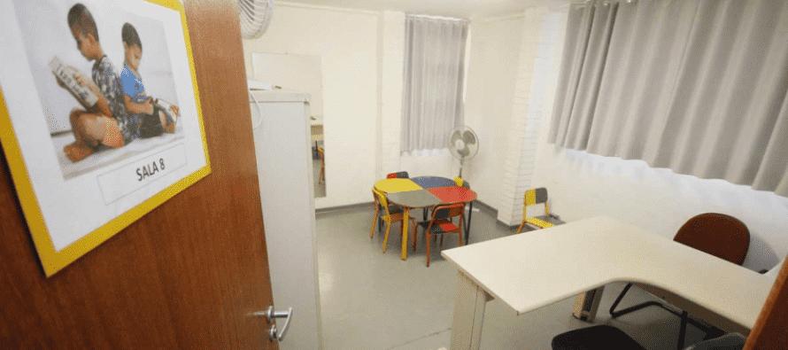 Paulo Serra quer fechar centro educacional de crianças com deficiência