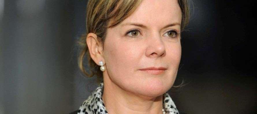 Gleisi Hoffmann: o PT mostrou que é possível crescer com democracia
