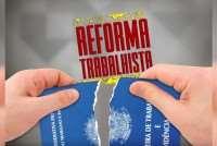 Os 12 direitos perdidos na Reforma Trabalhista