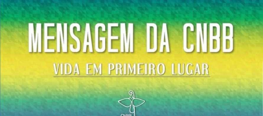 Grito dos Excluídos: CNBB divulga mensagem aos brasileiros para o dia 7 de setembro