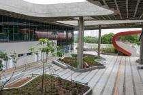 Dilma entrega a população o maior Centro Paraolímpico de treinamento do Brasil