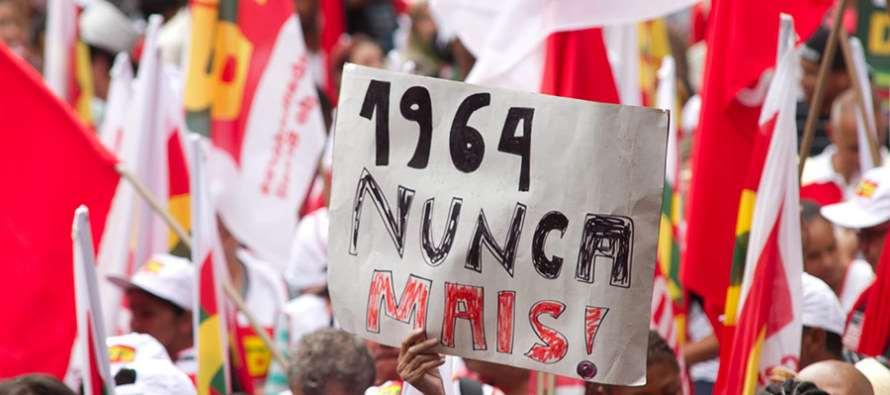 #NãoVaiTerGolpe: PT em defesa de Dilma vai lutar contra o golpe