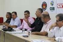 Protestos contra a agenda de Aécio se espalham pelo país nesta quarta (28)