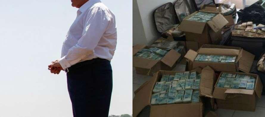 Corrupção: o esquema de 170 milhões do PMDB de Temer e o 'bunker' de Geddel