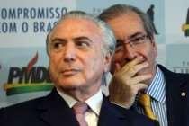 Quadrilhão do PMDB: Funaro afirmar ter 110% de certeza que Cunha distribuía propina para Temer