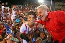 Salvador (BA) será a primeira parada da Caravana de Lula com o povo