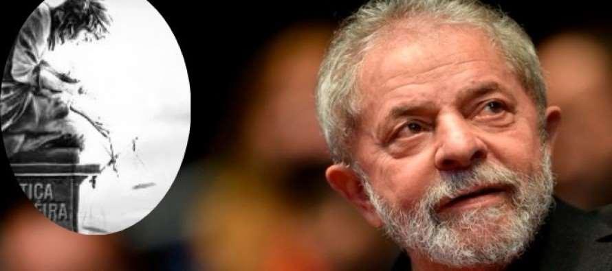 Eduardo Leite: Preso, mas não culpado