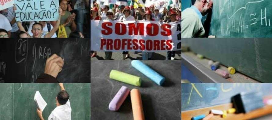 PSDB não gosta do funcionalismo – por.: Professor Nazareno