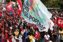 Frente Brasil Popular realiza II Conferência Nacional e aprova declaração política