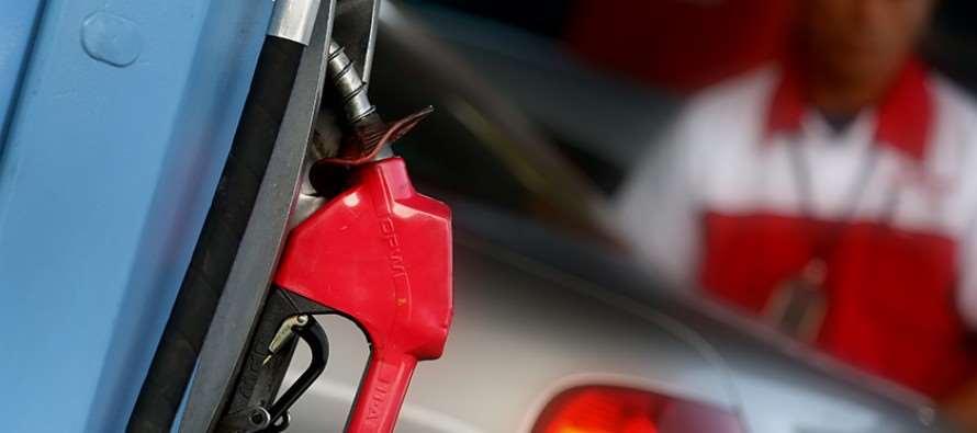 Efeitos do Golpe: Gasolina vai subir 4,2% nas refinarias, maior alta de nova política
