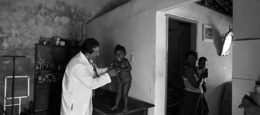 Com PT e Governo Dilma, Mais Médicos atendeu cerca de 22,4 milhões de pessoas em todo o Nordeste