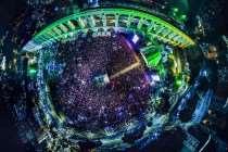 Globo ignora, mas Festival Lula Livre ganha as redes e a mídia internacional