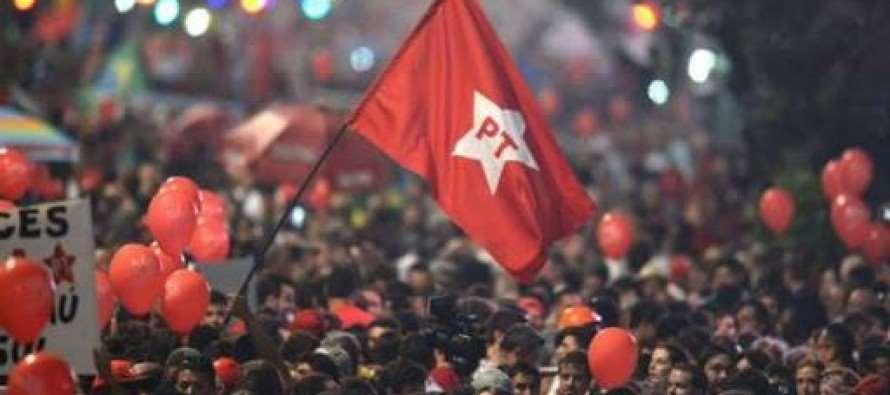 Lula e Dilma colocam Brasil entre maiores produtores de alimentos