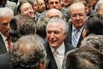 Governo Temer libera R$1 bilhão de emendas para comprar deputados com aposentadoria especial para se livrar da 2ª denúncia