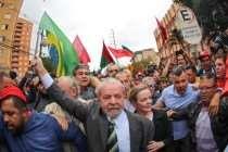 Lula: líder do povo e homem de Estado