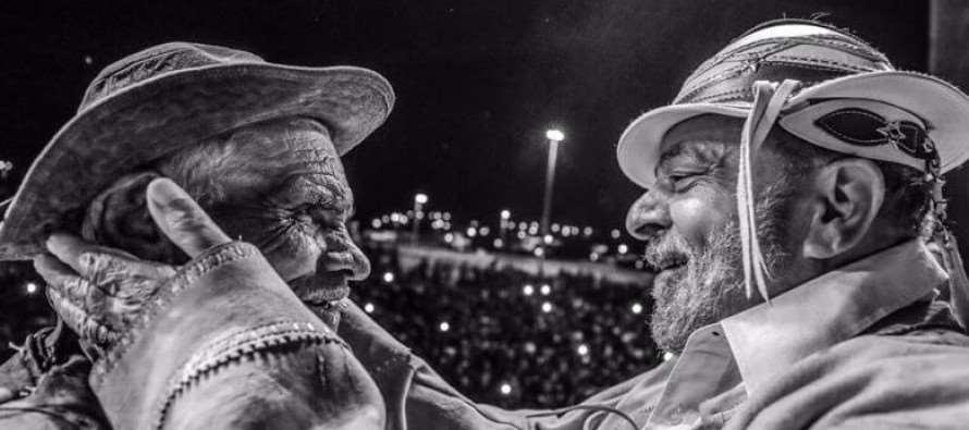 "No Sergipe, Lula defende importância de ""transmissão"" cultural no Brasil"