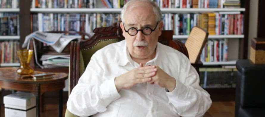 Gleisi Hoffmann: Ao Marco Aurélio, com carinho