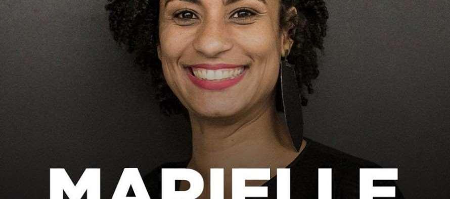 Nota do PT Nacional pelo assassinato de Marielle Franco