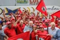 Em carta a Lula, MST reafirma inocência de ex-presidente