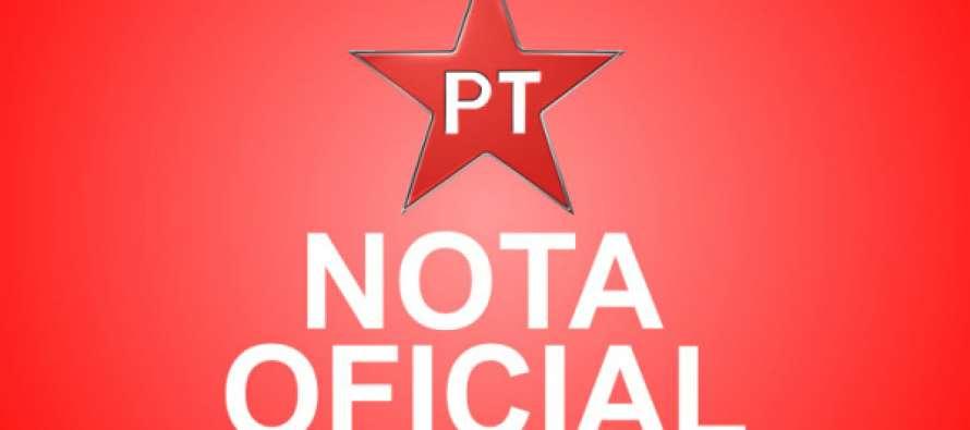 PT Santo André divulga nota sobre orientação e mobilização da militância para atos de março