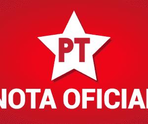 Nota do PT Santo André sobre matéria do DGABC em 11 de abril