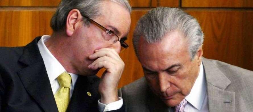 Delação de Funaro entrega Temer e Cunha como articuladores do golpe