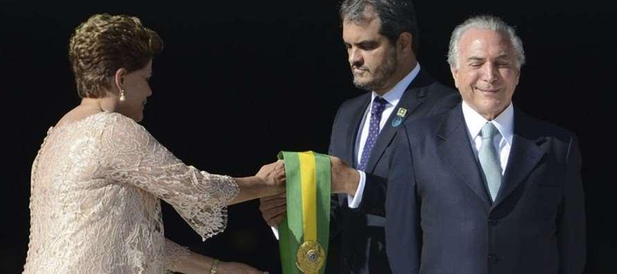 Recompensa do golpe: Em um ano, Temer pagou R$4,5 bilhões a mais do que Dilma em emendas parlamentares