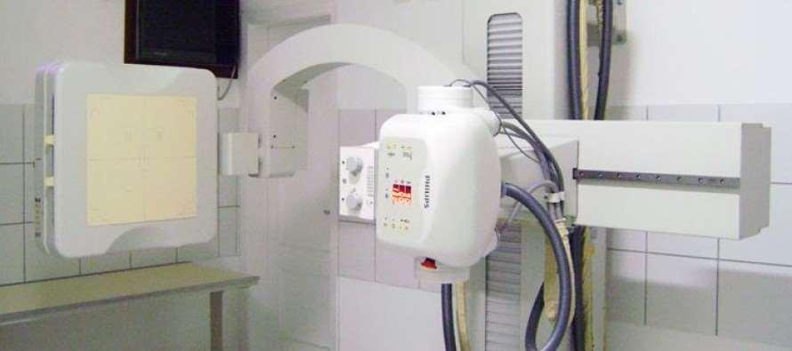 Descaso do governo tucano: serviços de RX (Radiologia) é paralisado nas Unidades de Saúde de Santo André